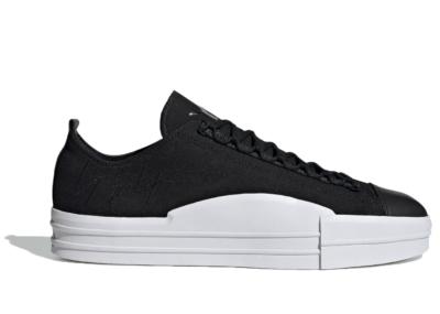 adidas originals Y-3 YUBEN LOW BLACK EH1372