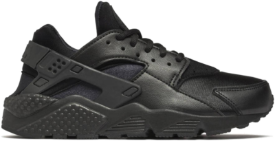 Nike Air Huarache Triple Black (W) 634835-012