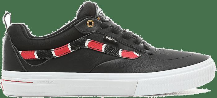 Vans Kyle Walker Pro Coral Snake VN0A2XSGVFN