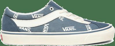 "Vans UA Bold NI ""Blue"" VN0A3WLPWQX"
