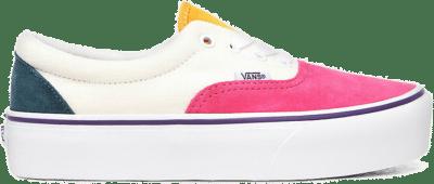 VANS Mini Cord Era Platform  VN0A3WLUWVY