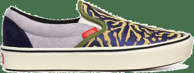 VANS Bugs Comfycush Slip-on  VN0A3WMDWWG