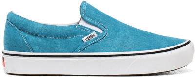 VANS Washed Canvas Comfycush Slip-on  VN0A3WMDWXQ