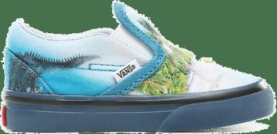 VANS Vans X Molo Slip-on Peuterschoenen  VN0A45JIVIF