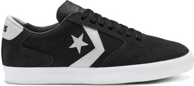 Converse Checkpoint Pro Low Top Black 165265C