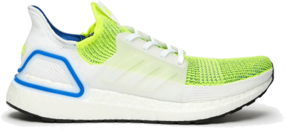 adidas Ultraboost 19 'Special Delivery' x Sns Yellow FV6012