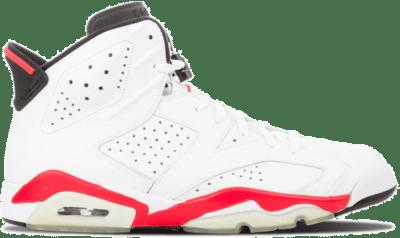 Jordan 6 Infrared Pack (2010) 384664-103