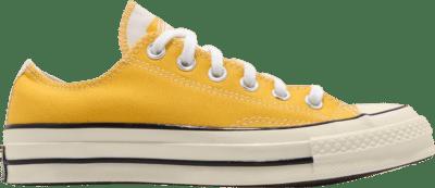 Converse Chuck 70 Ox 'Amarillo' Yellow 166825C