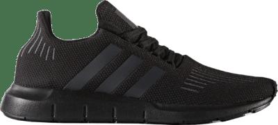 adidas Swift Run Black CG4111