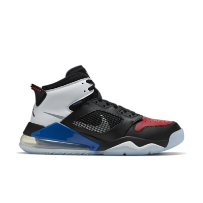 Jordan Mars 270 Black CD7070-001