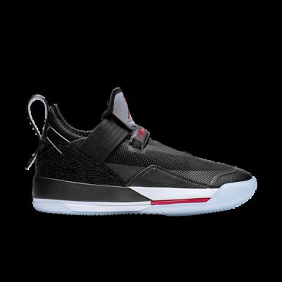 Jordan 33 Black CD9560-006