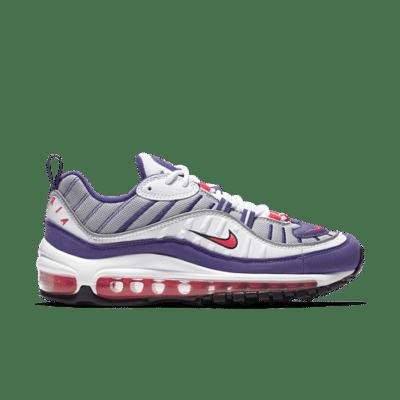 Nike Wmns Air Max 98 White  AH6799-110