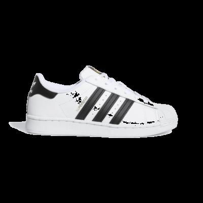 adidas Originals Superstar C White  FU7714