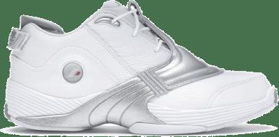 Reebok Answer 5 White Silver (2019) DV6959