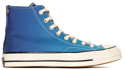 Converse Chuck 70s Hi Blue 168112C