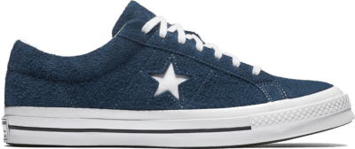 Converse One Star Blue 158371C