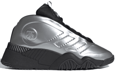 adidas Aw Futureshell Silver EE8489