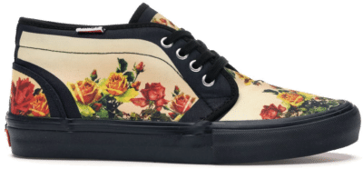 Vans Chukka Supreme Jean Paul Gaultier Peach VN0A49G20