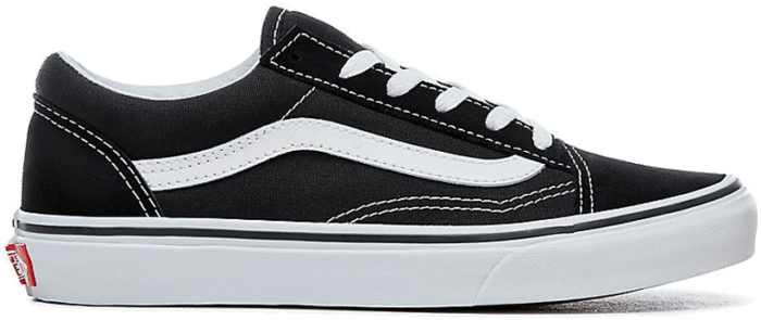 Vans Old Skool Black V00W9T6BT
