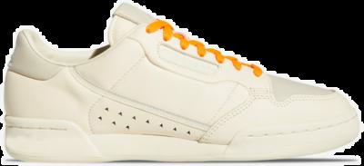 "Adidas X Pharrell Williams Continental 80 ""Ecru"" FX8002"