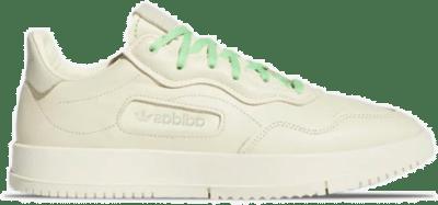 "Adidas X Pharrell Williams SC ""Ecru"" FX8019"