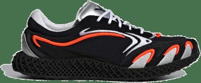 adidas Y-3 Runner 4D Black FU9208
