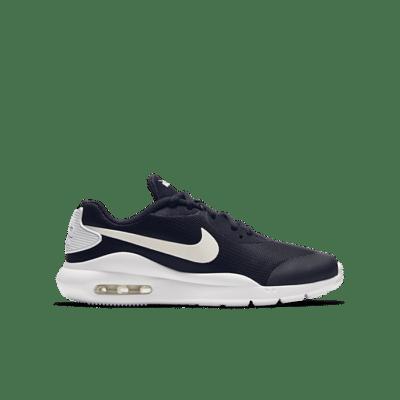 Nike Air Max Oketo Black (GS) AR7419-002
