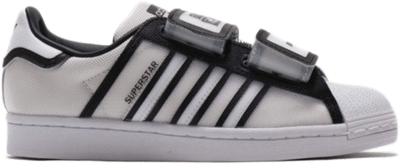 adidas Superstar X Olivia LeBlanc White FW6635