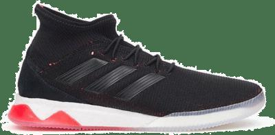 adidas Predator Tango 18.1 Black Red CP9268