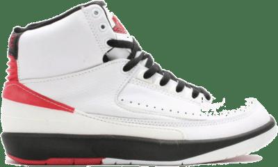 Jordan 2 Retro Chicago 1994 130235-161