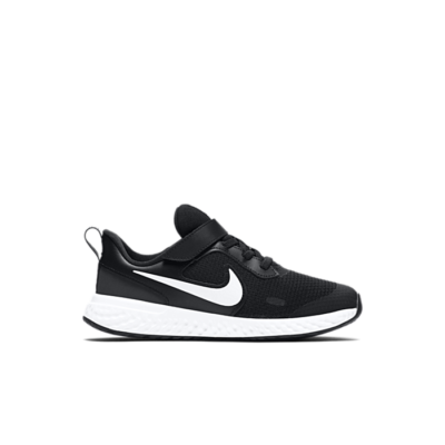 Nike Revolution 5 Black (PS) BQ5672-003