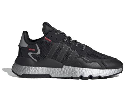 adidas Nite Jogger Core Black FV4137