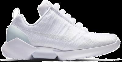 Nike HyperAdapt 1.0 White Pure Platinum (Japan) AH9389-102