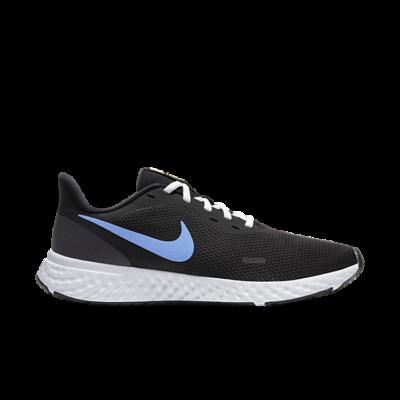 Nike Revolution 5 Black BQ3204-004