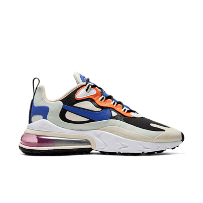 Nike Air Max 270 React Fossil Pistachio Frost (W) CI3899-200