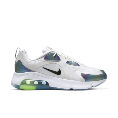 """Nike Max 200 Bubble Pack """"White"""" CT5062-100"""