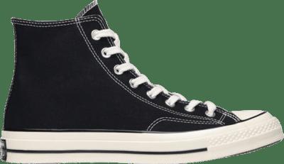 Converse Chuck Taylor All Star 70 Hi 'Black' Black 142334C
