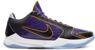 Nike Kobe Protro 5 Purple CD4991-500