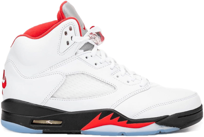 Jordan 5 Retro White DA1911-102