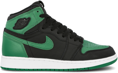 Jordan Air Jordan 1 Retro High OG GS Pine Green  575441-030