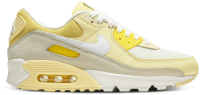 "Nike Wmns Air Max 90 ""Lemon"" CW2654-700"