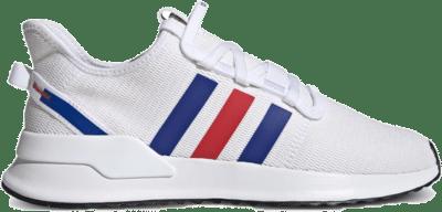 adidas U_Path Run Cloud White EG5331