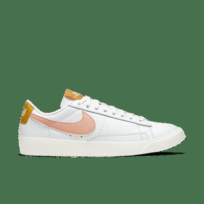 Nike Blazer Low White AV9370-112