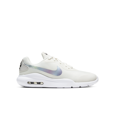 Nike Air Max Oketo Bubble Pack White (GS) AR7419-101