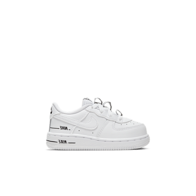 "Nike Force 1 LV8 3 ""White"" CW0986-100"