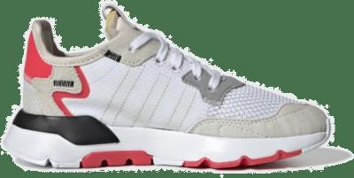 adidas Nite Jogger White DB2809