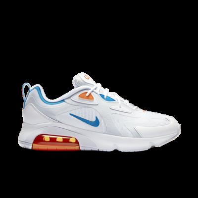 Nike Air Max 200 Football Grey Bombay Laser Blue CT1262-001