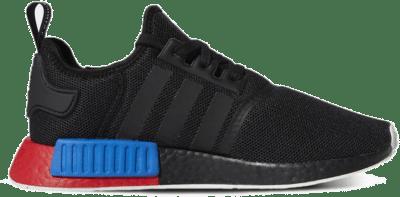adidas NMD R1 Black FX4355
