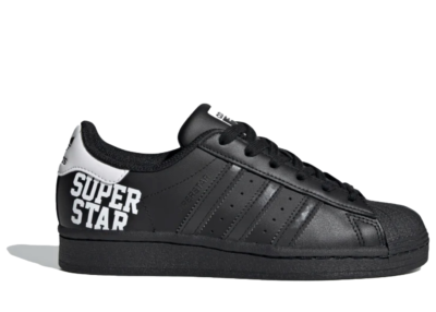 adidas Superstar Core Black FV3740