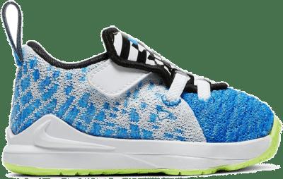 Nike LeBron 17 Sprite (TD) BQ5596-434